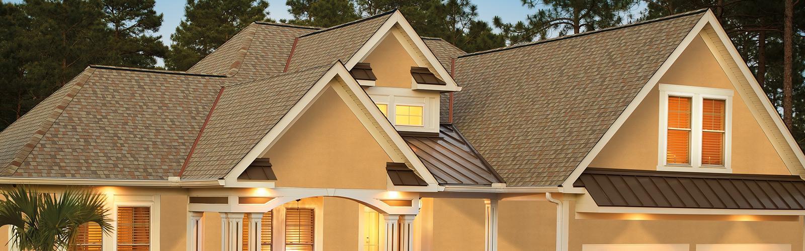 Roof Repair Average Cost